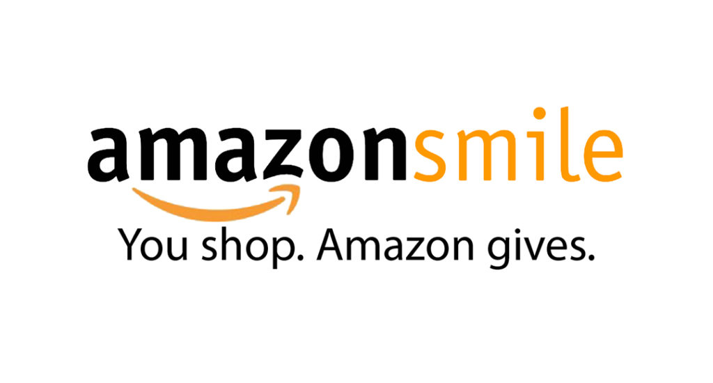 Amazon Smiles Charity Program Logo